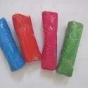 Süthető gyurma 50 g, Gyurma, Kiégethető gyurma, Ékszerkészítéshez, formázáshoz. A színek váltásánál kézmosás szükséges. De a színek összegyúrásával ..., Alkotók boltja
