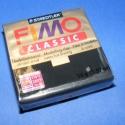 Fimo soft - 9 (fekete), Vegyes alapanyag, Egyéb alapanyag, Gyurma, Fimo, Fimo soft - 9 - fekete  Mérete: 55x55 mm Súlya: 56 g  Felhasználási javaslat: Gyúrd át a FIMO gyurm..., Alkotók boltja
