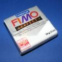 Fimo effect - 014 (átlátszó fehér), Vegyes alapanyag, Egyéb alapanyag, Gyurma, Fimo, Fimo effect - 014 - átlátszó fehér  Mérete: 55x55 mm Súlya: 56 g  Felhasználási javaslat: Gyúrd át ..., Alkotók boltja