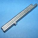 Mágnes korong (5x2mm/10db), Vegyes alapanyag, Egyéb alapanyag, Mindenmás, Mágnes korong. Mérete:5x2 mm Kiváló minőségű,nagyon erős mágnes.  Az ár 10db mágnesre vonatkozik 10..., Alkotók boltja