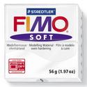 Fimo gyurma(0- fehér/1db), Vegyes alapanyag, Egyéb alapanyag, Gyurma, Fimo, Fimo gyurma(0- fehér/1db)Mérete 55x55mm,a súlya 56gr. Az ár 1db gyurmára vonatkozik. Felhasználási ..., Alkotók boltja