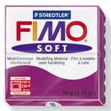 Fimo gyurma(61-lila/1db), Vegyes alapanyag, Egyéb alapanyag, Gyurma, Fimo, Fimo gyurma(61-lila/1db)Mérete 55x55mm,a súlya 56gr. Az ár 1db gyurmára vonatkozik. Felhasználási j..., Alkotók boltja