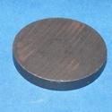 Mágnes korong (22x4mm/10db), Vegyes alapanyag, Egyéb alapanyag, Mindenmás, Mágnes korong. Mérete:22x4 mm Az ár 10db mágnesre vonatkozik 30gr., Alkotók boltja