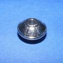 Mega(13) kis UFO(8db), Gyöngy, ékszerkellék, Egyéb alkatrész, Mega(13) kis UFO Mérete18x10mm.(a furat 2mm) Az ár 8db alkatrészre vonatkozik.  Az alkatrész any..., Alkotók boltja