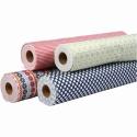 Mintás barkácsfilc filc anyag csomag - 4db x A4 - L, Textil, Filc, Kiváló minőségű, egyik oldalán nyomott mintás barkácsfilcekből álló csomag.    Nagyon puha, könnyen ..., Alkotók boltja