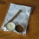 viaszos- tojás íróka csomag, Szerszámok, eszközök, Hagyományos viaszos tojásíráshoz egy csomagban, íróka (gica), mécses és méhviasz. Néhány ..., Alkotók boltja