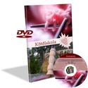 Kötőiskola DVD, Tanfolyamok, táborok, Kötés, horgolás, Videó tananyag, mely 17 fejezetben mutatja be a kézikötés alaptechnikáit.  Extra: + 5 fejezetben a ..., Alkotók boltja