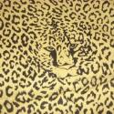 Leopárd mintás :o) Egyedi  nyomású 100% pamut 70 x 50 cm, Textil, Pamut, Mindenmás, Varrás, Textil, Jó minőségű - egyedi nyomású  Textil - akár - pachwork - anyag  Magyar Design  100% pamut  Leopárd ..., Alkotók boltja
