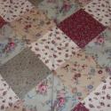 Patchwork mintás több színben design textil 70 x 50 cm minőségi  textil, Textil, Pamut, Mindenmás, Varrás, Textil, Kiváló minőségű - egyedi tervezésű - jogvédett termék -  Textil - akár - patchwork - anyag  100% de..., Alkotók boltja