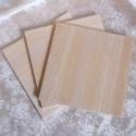Fa lap 16x16cm, Díszíthető tárgyak, Fa, Famegmunkálás, 16x16 cm méretű négyzet fa alap. 6mm vastag. 3 db/csomag kiszerelésben rendelhető.  A kiírt ás is 3..., Alkotók boltja
