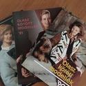 Olasz kötött modellek, Könyv, újság, Használt könyv, Hímzés, A 3 db könyv együtt eladó.  Sok szép színes képekkel illusztrált könyv.   , Alkotók boltja