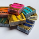 Premo süthető gyurma  57g , Gyurma, Fimo, Gyurma, Ékszerkészítés, Kiégethető gyurma, Szinte a teljes paletta rendelkezésre áll. ÉRDEKLŐDJÖN ÜZENETBEN A PONTOS SZÍNEKRŐL.  (fehér, zöld,..., Alkotók boltja