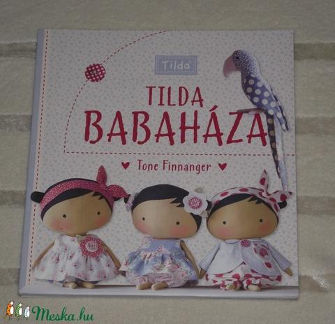 Tilda Babaháza, Könyv, újság, Alkotók boltja