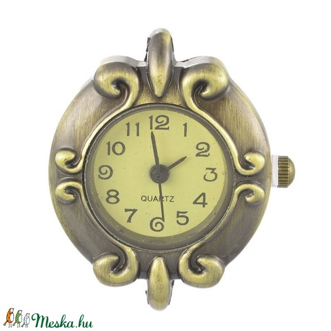 fűzhető óraszerkezet, Gyöngy, ékszerkellék, Egyéb alkatrész, Alkotók boltja