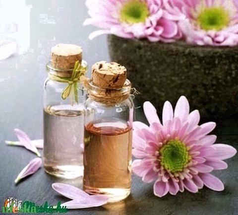 GERÁNIUM 100 % tisztaságú illóolaj 10 ml, Vegyes alapanyag, Szappan, Alkotók boltja