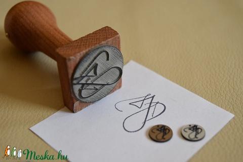 Fanyeles bélyegző, Dekorációs kellékek, Díszíthető tárgyak, Alkotók boltja