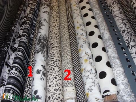 Egyedi megrendelés Vihancka részére, Textil, Pamut, Alkotók boltja
