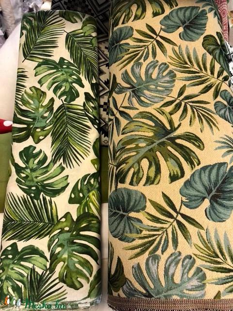 Minőségi bútorkárpit jaquard szövésű -  több minta 140 cm, Textil, Pamut, Alkotók boltja