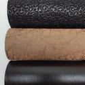 Dombor-réz-barna öntapadó anyagok csomagban, Vegyes alapanyag, Textil, Mindenmás, Papírművészet, Dombor-réz-barna öntapadó anyagok csomagban  Készíts te is saját kézzel noteszeket, albumokat! Pers..., Alkotók boltja