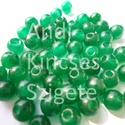 - Jade gyöngy 5 mm 20 db/ cs. festett, Gyöngy, ékszerkellék, Féldrágakő, Ékszerkészítés, Gyöngy, Természetes, festett jade kövek.  Méret: 5 mm Lyuk:  1 mm  Egy csomag 20 db gyöngyöt tartalmaz.   , Alkotók boltja