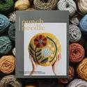 Arounna Khounnoraj: Punch Needle - Master the Art of Punch Needling Accessories for You and Your Home, Könyv, újság, Új könyv, Angol nyelvű könyv   Fedezd fel Te is a punch needle-el való alkotás szépségét ennek a könyv..., Alkotók boltja