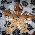 fa táskafül 9 pár egyben eladó, Fa, Egyéb fatermék, Famegmunkálás, Egyéb fa, Tölgyfából készült táskafül 5 pár  egyben.  30 cm hosszú, 9,5 cm széles és 1 cm vastag.  Lenolajjal..., Alkotók boltja