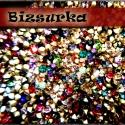 Vegyes színű strassz, 2mm (kb.50db), Gyöngy, ékszerkellék, vegyes színű strassz. Mérete: 2mm, (6ss). Swarovski kristályhoz hasonló, foglalható, (kúpos h..., Alkotók boltja