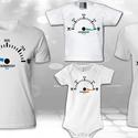 Energiaszintjelző pólók a családtagoknak , Férfiaknak, Ruha, divat, cipő, Baba-mama-gyerek, Urban pólók, Fotó, grafika, rajz, illusztráció, Az ár 1 db pólóra vonatkozik! Annyit tegyél belőle a kosárba, amennyi családtagak szeretnél belőle ..., Meska