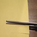 Cikk-cakk olló - 3 mm - 2990 Ft, Szerszámok, eszközök, Vágóeszköz, kézi, Alkotók boltja
