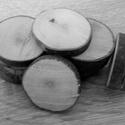 Fakorong - platán, Fa, Egyéb fatermék, Famegmunkálás, 3 - 6 cm átmérőjű 7 mm vastag fakorongok. 1 csomag 12 db-ot tartalmaz. Kérge foltokban leváló, így ..., Alkotók boltja