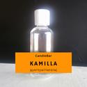 CandleBar Kamilla illatolaj gyertya illatosításához 10gr, Vegyes alapanyag, Gyertya, Gyertyaöntés, Gyertyaöntő alapanyagok, - erős illatkoncentrátum - 10 gramm illatolaj 5%-os töménységben 200 gramm paraffin viasz illatosít..., Alkotók boltja