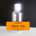 CandleBar Zöld Tea illatolaj gyertya illatosításához 10gr, Vegyes alapanyag, Gyertya, Gyertyaöntés, Gyertyaöntő alapanyagok, - erős illatkoncentrátum - 10 gramm illatolaj 5%-os töménységben 200 gramm paraffin viasz illatosít..., Alkotók boltja