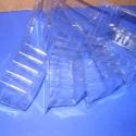 Postázó és tároló doboz(5db), Csomagolóanyag, Mindenmás, Postázó és tároló doboz(5db) Praktikus többfunkciós víztiszta műanyag doboz.Biztonságos postázást b..., Alkotók boltja