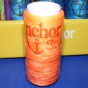 Anchor zsinór (narancs/1 tekercs), Fonal, cérna, Anchor zsinór - német minőség - narancssárga  Mérete: 1 mm/91 méter Hasonlít a viaszos szálhoz, csak..., Alkotók boltja
