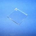 Akril medál-13 ( négyzet / 3db), Üveg, Gyöngy, ékszerkellék, Ékszerkészítés, Akrilmedál-13( négyzet / 3db). Az ár 3db medálra vonatkozik. Többféle formában kapható.  Mérete 20x..., Alkotók boltja