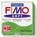 Fimo gyurma(53-trópuszöld/1db), Vegyes alapanyag, Egyéb alapanyag, Gyurma, Fimo, Fimo gyurma(53-trópuszöld/1db)Mérete 55x55mm,a súlya 56gr. Az ár 1db gyurmára vonatkozik. Felhaszná..., Alkotók boltja
