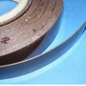 Mágnes szalag öntapadó 20mm (1 méter), Vegyes alapanyag, Egyéb alapanyag, Mindenmás, Mágnes szalag öntapadó 20mm x 0,9mm   Az ár 1méter mágnesre vonatkozik 100gr., Alkotók boltja