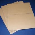 Karton doboz 3 minta (15x15,5x10,5cm/ 3db), Csomagolóanyag, Mindenmás, Hullámkarton papírdoboz. A külső mérete: 15x15,5cmx10,5cm(magasság).Az ár 3db dobozra vonatkozik. 2..., Alkotók boltja