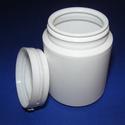Műanyag tégely (1 db) - 200 ml, Csomagolóanyag, Mindenmás,  Műanyag tégely   Űrtartalom: 200 ml Többféle méretben.Az ár egy darab termékre vonatkozik. , Alkotók boltja