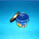 Jovi arcfesték (30 ml/1 db) - kék, Festék, Arcfesték, Festett tárgyak, festészet, Festékek,    Jovi arcfesték - kék  Kiváló minőségű, kozmetikai festőanyagokból előállított, dermatológilag te..., Alkotók boltja
