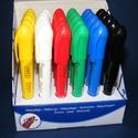 Jovi arcfesték toll (1 db) - sárga, Festék, Arcfesték, Festett tárgyak, festészet, Festékek,  Jovi arcfesték toll - sárga  Kiváló minőségű, kozmetikai festőanyagokból előállított, dermatológil..., Alkotók boltja