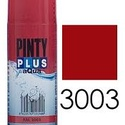 PINTY PLUS AQUA festék spray (400 ml/1 db) - rubinvörös (RAL 3003), Festék, Festett tárgyak, festészet, Festékek,  PINTY PLUS AQUA festék spray (400 ml) - rubinvörös (színkód: RAL 3003)  Új generációs vízbázisú sp..., Alkotók boltja