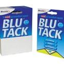 Blu Tack gyurmaragasztó (50 g/1 db), Ragasztó, Mindenmás,                                                                                               ..., Alkotók boltja