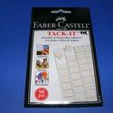 Faber Castell gyurmaragsztó (1 db), Ragasztó, Mindenmás,                                                                                               ..., Alkotók boltja
