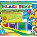 Amos üvegmatrica-festék (6x22 ml) - 6 szín, Festék, Matricafesték, Festett tárgyak, festészet, Festékek,  AMOS Üvegmatrica-festék - 5 szín + 1 kontúr + 6 db minta + 2 db fóliaAz  üvegmatrica festés egy i..., Alkotók boltja