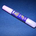 Leeho 3D üvegmatrica-festék (10,5 ml) - lila - szőlő illatú, Festék, Matricafesték, Festett tárgyak, festészet, Festékek,    Leeho 3D üvegmatrica-festék - lila - szőlő illatúAz  üvegmatrica festés egy igen egyszerű, mégi..., Alkotók boltja