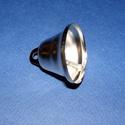 Harang (37x37 mm/1 db) - ezüst, Vegyes alapanyag, Mindenmás,  Harang - ezüst színben    Magassága (akasztóval együtt) : 37 mmAlsó átmérő: Ø 37 mm    Az ár 1..., Alkotók boltja