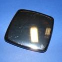 Tükör (4. minta/1 db) - íves négyzet, Vegyes alapanyag,  Tükör (4. minta) - szétnyitható - íves négyzet  Mérete: 70x70 mmAnyaga: fém  Az ár egy dar..., Alkotók boltja