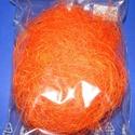 Szizál gombolyag (15 g/csomag) - narancssárga, Vegyes alapanyag,  Szizál gombolyag - narancssárga    Kiszerelés: 15 g/csomag Az ár egy csomag termékre vonatko..., Alkotók boltja