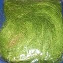 Szizál gombolyag (40 g/csomag) - zöld,  Szizál gombolyag - zöld    Kiszerelés: 40 g/...